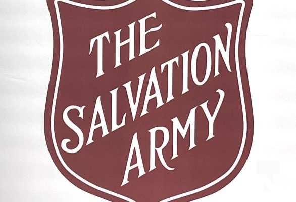 Salvation Army Cobourg September 9, 20210530